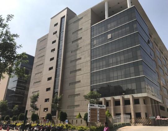 umiya business bay ii bangalore 1 list